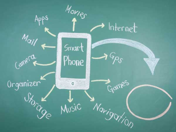 Why has the mobile innovation stopped?
