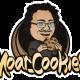 MOAR; Cookies Logo