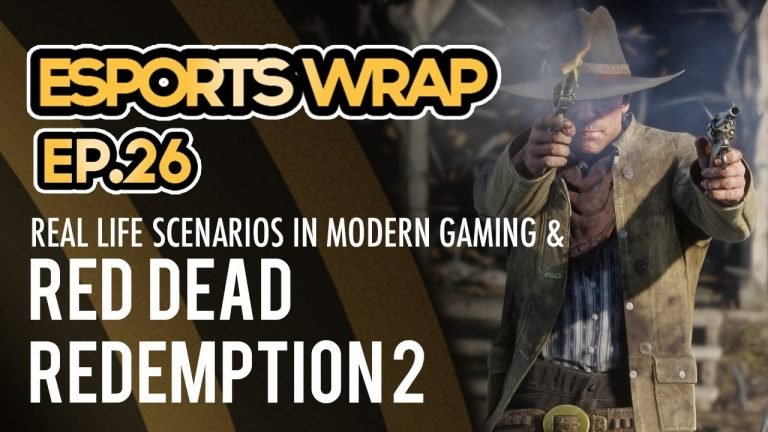 eSports Wrap 26: Red Dead Redemption 2 & Real-life Scenarios in Modern Gaming