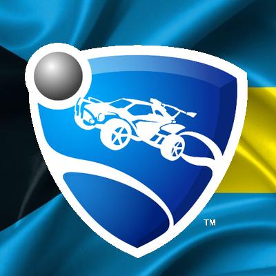 Rocket League Bahamas Logo Placeholder